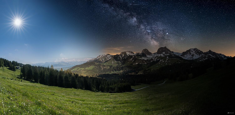 Sternenpark Gantrisch