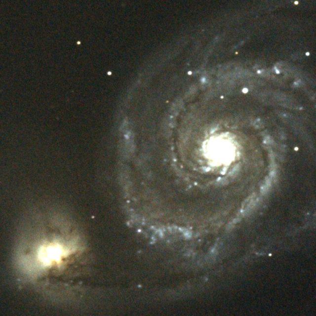Sternenpark Astro Event Gantrisch